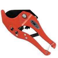 Ножницы TIM-116 для резки труб ППР и МП 6–42 мм купить в интернет-магазине Азбука Сантехники