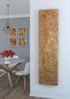 Дизайн-радиатор Loten Гросс 1120 × 450 × 42 купить в интернет-магазине Азбука Сантехники