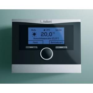 Регулятор температуры комнатный Vaillant calorMATIC VRT 370 купить в интернет-магазине Азбука Сантехники