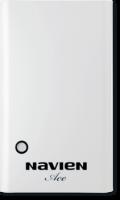 Котел газовый настенный двухконтурный NAVIEN ATMO (ACE) 24AN, открытая камера, атмосферное дымоудаление купить в интернет-магазине Азбука Сантехники