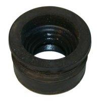 Манжета чёрная Ø 50–32 мм купить в интернет-магазине Азбука Сантехники