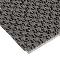 Плита теплоизоляционная ROLS ISOMARKET Energofloor Pipelock для укладки теплого пола 30 × 1100 × 700 мм купить в интернет-магазине Азбука Сантехники