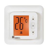 Терморегулятор Energy TK02 с датчиком купить в интернет-магазине Азбука Сантехники