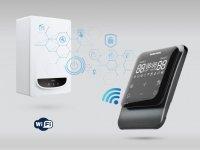 Пульт управления выносной NAVIEN NR-40D (Room Controller) PNRC-WSDWX-003 купить в интернет-магазине Азбука Сантехники