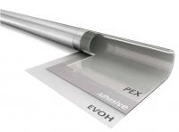 Труба из сшитого полиэтилена HOOBS PEXa/EVOH Ø 16 × 2,2 мм (бухта 500 м) купить в интернет-магазине Азбука Сантехники