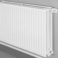 Радиатор стальной панельный COMPACT 33K VOGEL&NOOT 300 × 2400 мм (E33KBA324A) купить в интернет-магазине Азбука Сантехники