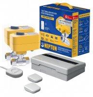"""Neptun PROFI WiFi 1/2"""" система контроля протечки воды купить в интернет-магазине Азбука Сантехники"""