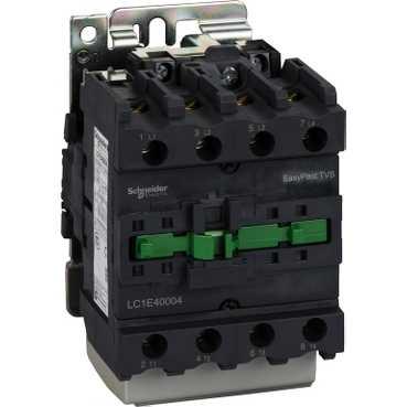 Schneider Electric Модуль ограничения коммутационного перенапряжения 110-240В TESYS E купить в интернет-магазине Азбука Сантехники