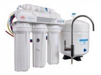 Система очистки воды ATOLL A-550 STD (A-560E) с обратным осмосом купить в интернет-магазине Азбука Сантехники