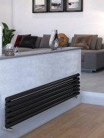Дизайн-радиатор Loten 42 Z 282 × 2000 × 60 купить в интернет-магазине Азбука Сантехники