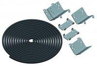 Schneider Electric Spacial Комплект для соединения шкафов в ряд или задними сторонами купить в интернет-магазине Азбука Сантехники