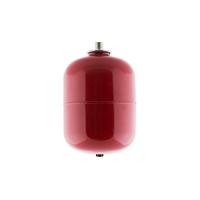 """Бак расширительный Джилекс П 10 л для отопления, красный, Ø 3/4"""" купить в интернет-магазине Азбука Сантехники"""