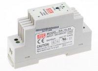 Трансформатор ASKON DR-15-24 (вход 100-240В 50/60Гц, выход 24В) для внутрипольного водяного конвектора купить в интернет-магазине Азбука Сантехники