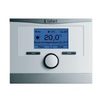 Регулятор отопления автоматический Vaillant multiMATIC VRC 700/5 купить в интернет-магазине Азбука Сантехники