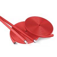 Трубка теплоизоляционная Energoflex Super Protect ROLS ISOMARKET 22/4 — красная, в бухтах 11 метров купить в интернет-магазине Азбука Сантехники