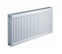 Радиатор стальной панельный Kermi FKO therm-x2 Profil-K, Тип 10, 400 × 600 мм, с боковым подключением, 342 Вт купить в интернет-магазине Азбука Сантехники