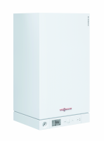 Котел газовый настенный двухконтурный Viessmann Vitopend 100-W A1JB010 K-rlu 24 кВт с закрытой камерой сгорания купить в интернет-магазине Азбука Сантехники