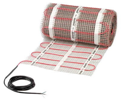 Теплый пол электрический Devi Devimat DTIR-150 — 0,5 × 18 м (9 м²) купить в интернет-магазине Азбука Сантехники