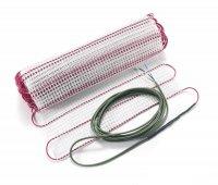 Греющий мат Rehau SOLELEC двужильный 0,5 × 1 м (0,5 м²), 160 Вт/м², полимерная самоклеющаяся сетка купить в интернет-магазине Азбука Сантехники