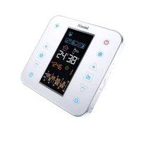 Термостат Smart Wi-Fi white для котлов серии BR-R и BR-C купить в интернет-магазине Азбука Сантехники