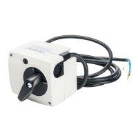 Сервопривод Meibes с термостатом 0–95 °C, LED индикацией температуры, выносным датчиком, 6 Нм, 230 В / 50 Гц купить в интернет-магазине Азбука Сантехники