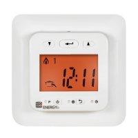 Терморегулятор Energy TK03 с датчиком купить в интернет-магазине Азбука Сантехники