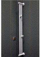 Полотенцесушитель водяной Приоритет MINI-3 180 × 17,5 купить в интернет-магазине Азбука Сантехники
