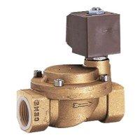 """Электромагнитный клапан для воды EMMETI 3/4"""" 220В нормально закрытый купить в интернет-магазине Азбука Сантехники"""