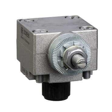 Schneider Electric OsiSense XCKJ Головка концевого выключателя с пружинным возвратом купить в интернет-магазине Азбука Сантехники