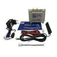 Модуль дистанционного управления электрическим котлом BAXI GSM-Climate ZONT-H1B купить в интернет-магазине Азбука Сантехники