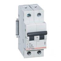 Legrand RX3 Выключатель-разъединитель 2P 63A купить в интернет-магазине Азбука Сантехники