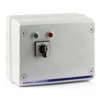 Пульт управления Pedrollo QST 200 — 1,5 кВт трехфазный, 4,8 А купить в интернет-магазине Азбука Сантехники