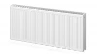Радиатор стальной панельный Uni-Fitt Compact 22 тип, 500 × 700 мм, с боковым подключением купить в интернет-магазине Азбука Сантехники