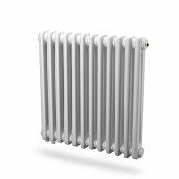 Радиатор трубчатый Purmo Delta LaserLine 3057 12 секций AB купить в интернет-магазине Азбука Сантехники