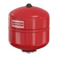 Расширительный бак для отопления 25 л красный Flamco Flexcon R 25, 1,5 - 6 бар купить в интернет-магазине Азбука Сантехники