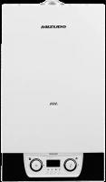 Настенный газовый котел Mizudo 24TH купить в интернет-магазине Азбука Сантехники