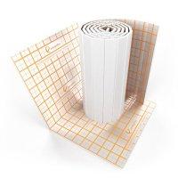 Мат теплоизоляционный ROLS ISOMARKET Energofloor Tacker 30 × 1000 × 3200 мм купить в интернет-магазине Азбука Сантехники
