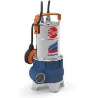 Насос дренажный Pedrollo ZXm 1B/40 — 0,50 кВт (1x230 В, Qmax 350 л/мин, Hmax 8,5 м, кабель 5 м) купить в интернет-магазине Азбука Сантехники