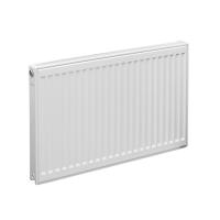 Радиатор стальной панельный ELSEN ERK 22, 100 × 400 × 1100, RAL 9016 (белый) купить в интернет-магазине Азбука Сантехники