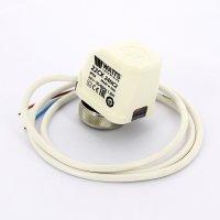 Привод термоэлектрический Watts 22C NС нормально закрытый, 24 В купить в интернет-магазине Азбука Сантехники