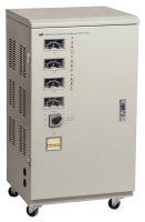 Стабилизатор напряжения IEK СНИ3 электромеханический 3кВА 3 × 4,5А, входное напряжение 160-250В купить в интернет-магазине Азбука Сантехники