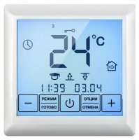 Терморегулятор Теплолюкс SE 200 купить в интернет-магазине Азбука Сантехники