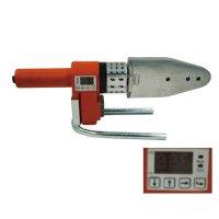 Паяльник TIM WM-32 для труб ППР, 20–63 мм, 1200 Вт купить в интернет-магазине Азбука Сантехники