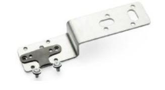 Кронштейн Z30 для крепления водорозеток REHAU (105532) купить в интернет-магазине Азбука Сантехники
