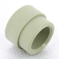 Муфта редукционная НВ FV-plast Ø 110 × 90 мм полипропиленовая (сварка) купить в интернет-магазине Азбука Сантехники