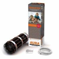 Мат нагревательный AURA MTA 450 Вт, 3,0 м² купить в интернет-магазине Азбука Сантехники