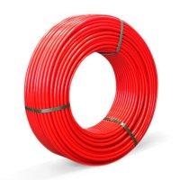 Труба из сшитого полиэтилена UNI-FITT PE-RT/EVOH Ø 16 × 2,0 мм, с кислородным барьером (200 м) купить в интернет-магазине Азбука Сантехники