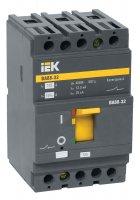 IEK ВА88-32 Автомат 3P 125A 25kA купить в интернет-магазине Азбука Сантехники