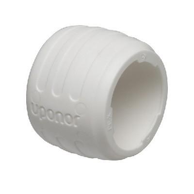 Кольцо с упором к фитингам Uponor Q&E Evolution Ø 32 мм (белое) купить в интернет-магазине Азбука Сантехники