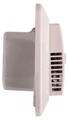 Терморегулятор Devi Devireg 531 с рамкой ELKO купить в интернет-магазине Азбука Сантехники